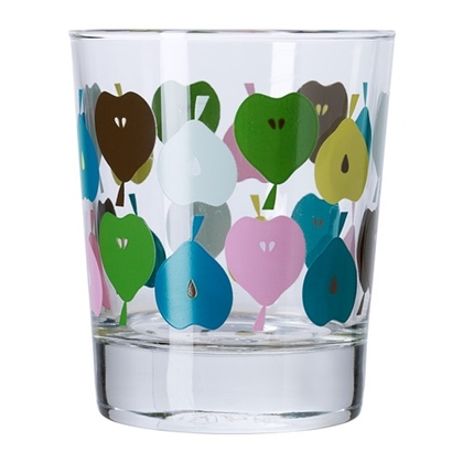 pear glass