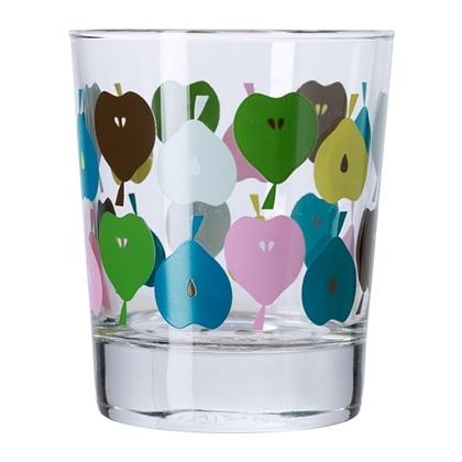 pear glass
