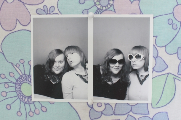brighton photo booth