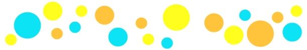chiaki creates dots