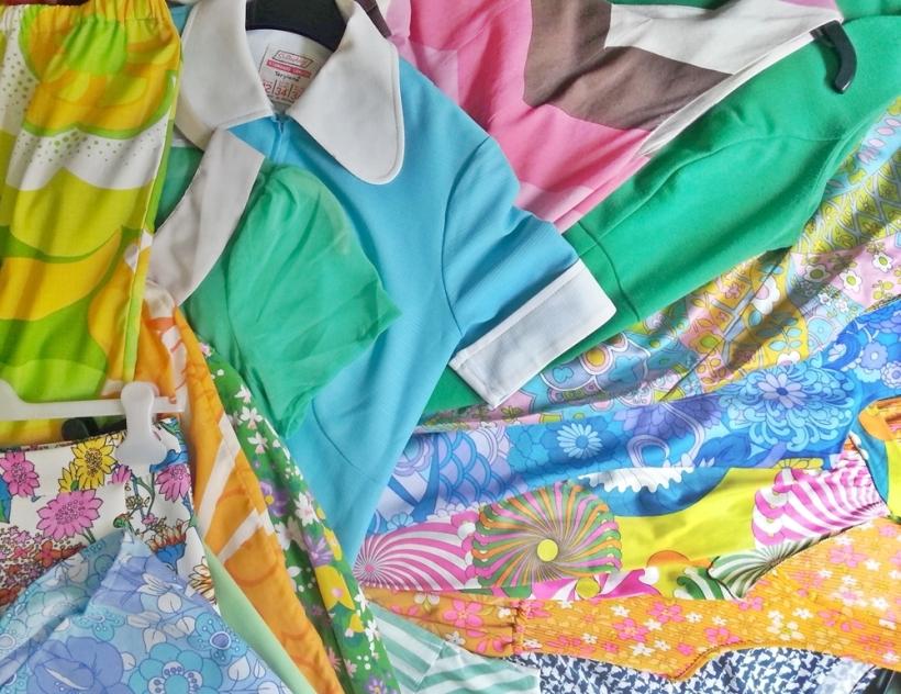 Chiaki Creates Wardrobe