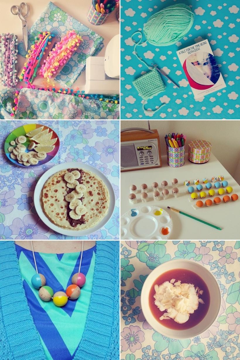 Chiaki Creates - Good Things Lately