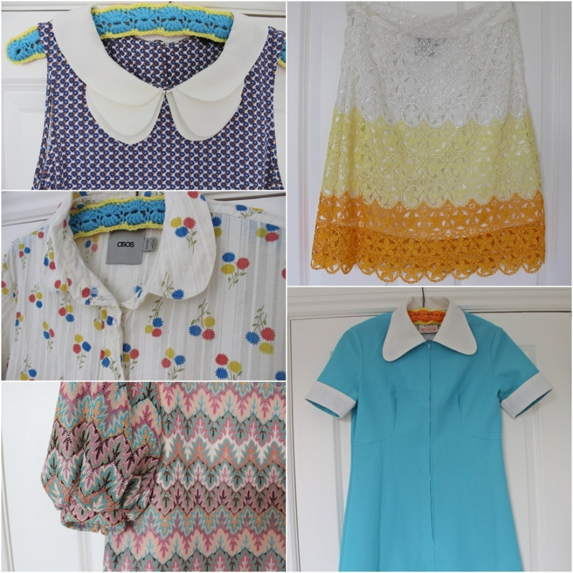 Chiaki Creates - Shop My Closet