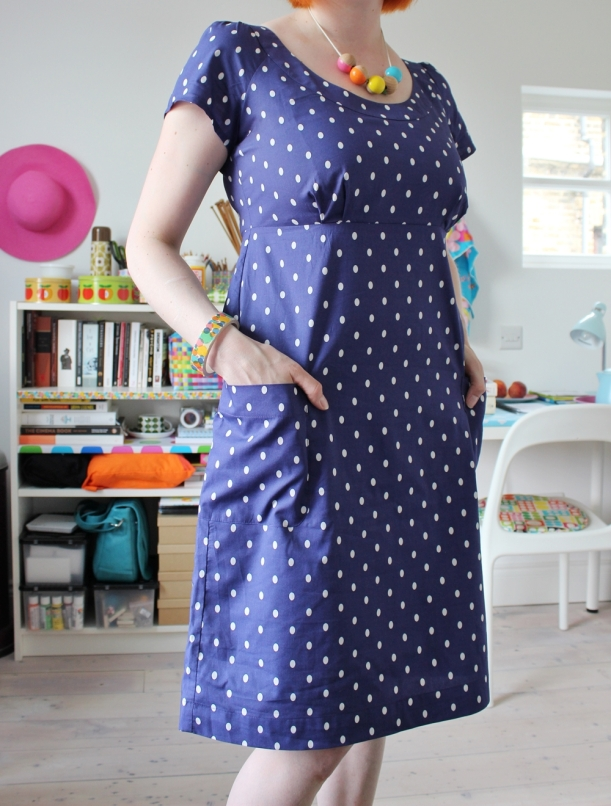 Chiaki Creates - Outfit Sunny Afternoon in My Studio 2