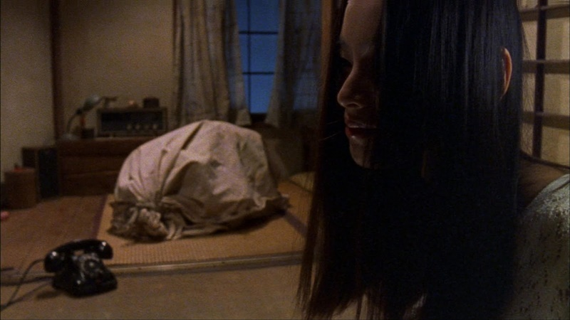 5 Creepy Japanese Films For Hallowe'en | Chiaki Creates chiakicreates.com