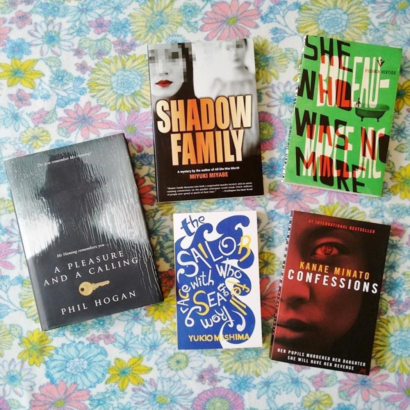 Lately: Literature Edition | Chiaki Creates chiakicreates.com