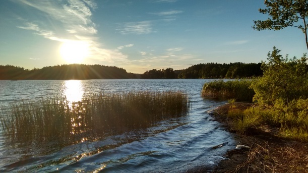 Simple Pleasures in Sweden | The True Sea thetruesea.com